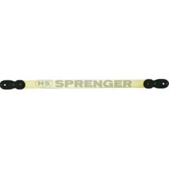 Sprenger Metal Sweat Scraper