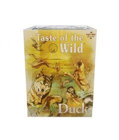 Taste of the Wild Duck Dog Wet Food