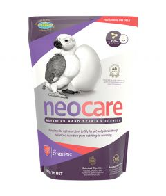 Neocare Hand Rearing Bird Food
