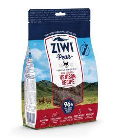 ZiwiPeak Air Dried Venison Recipe Cat Food