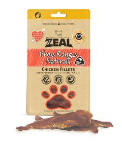 Zeal Free Range Naturals Chicken Fillets
