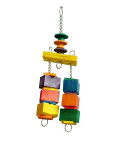 Zoo-Max Zim-Zimri Bird Toys