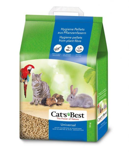 Cat's Best Universal