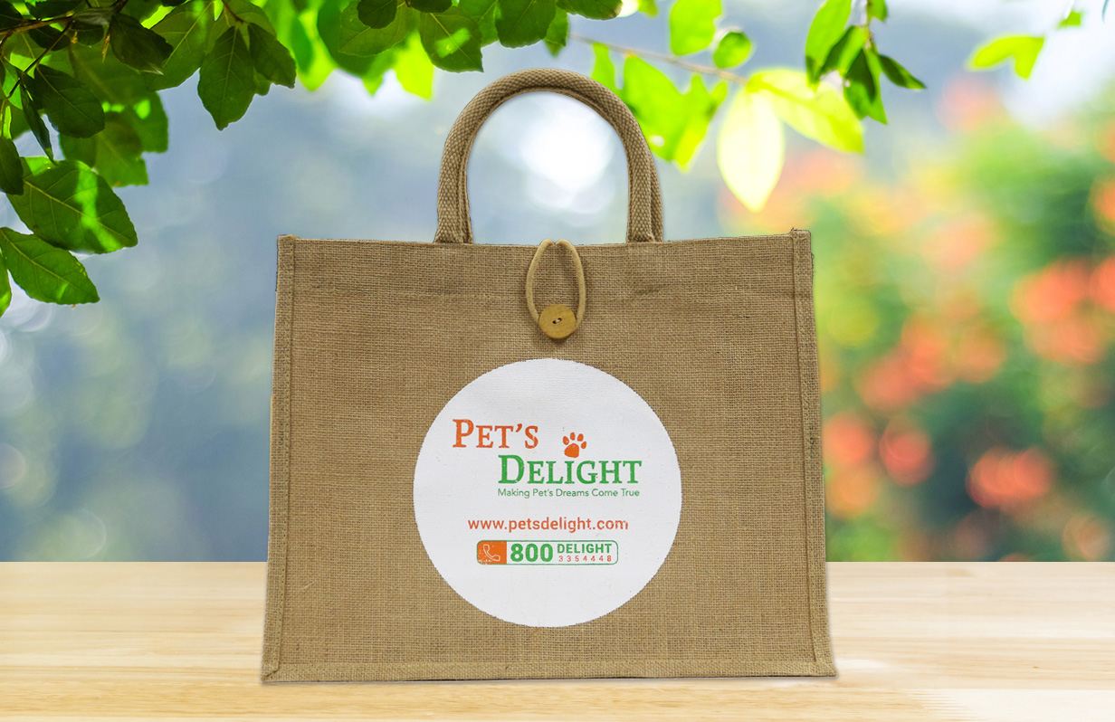 Pet's Delight goes greener